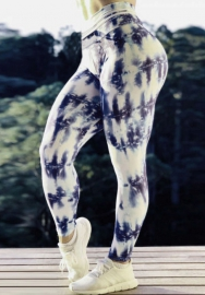 Women Fashion Print YuGa Leggings